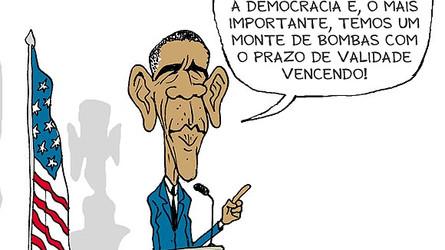 Os crimes de guerra de Obama e Hillary Clinton na Líbia, Síria e Iêmen