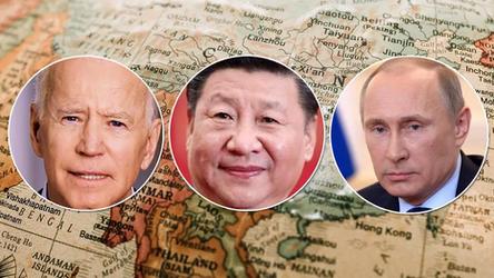 EUA temem poder da China e Rússia e preveem protestos violentos na América Latina, diz relatório