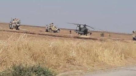 Guerra eletrônica: Rússia acusada de atacar avião americano sobre a Síria e helicópteros