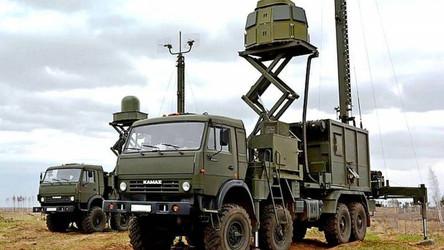 Sistemas de guerra eletrônica russos tornaram-se um problema insolúvel para a OTAN
