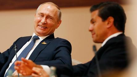 Grande vitória da Rússia: Moscou pode ter acesso ao Oceano Índico