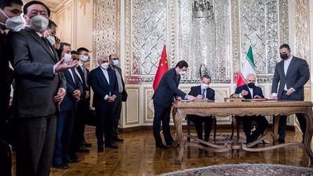 Pepe Escobar: Irã-China - A conexão da Rota da Seda do Século XXI