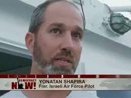 Ex-piloto israelense: Nosso exército é uma organização terrorista dirigida por criminosos de guerra