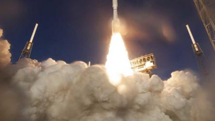 The National Interest: As Forças Armadas dos EUA estão prontas para a 'guerra orbital'?