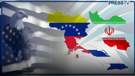 Washington agitou-se com o aprofundamento dos laços entre Irã, Cuba e Venezuela? Bom!