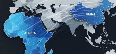 A relação China-África no Século XXI
