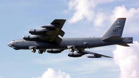 Guerra com o Irã: os Estados Unidos estão implantando aeronaves em massa no Oriente Médio