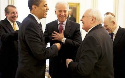 A equipe de Biden será belicista ou pacificadora?