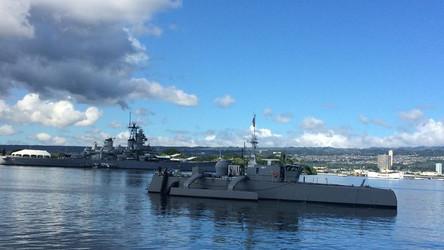 Marinha dos EUA poderá usar navios-robô para caçar e matar submarinos inimigos estilo Terminator