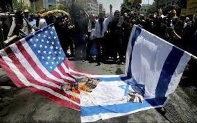 O debate dos EUA sobre Israel e Palestina está mudando