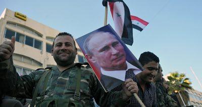 """EUA x Rússia na Síria: Uma falsa 'revolução' usando gangues islâmicas"""""""