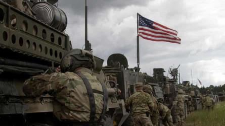 Laço militar da OTAN em torno das fronteiras russas reforça Moscou reagir à provocação