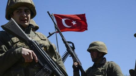 O que está por trás do barulho do Irã e o silêncio de Israel sobre a invasão turca da Síria