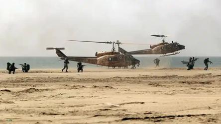 Irã realiza 5º exercício militar em duas semanas em meio a tensão com os EUA