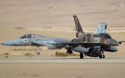 Israel pretende mudar sua tática na Síria devido às ameaças russas