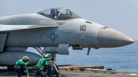 National Interest: América pode deter o Irã sem a presença indefinida de tropas no exterior