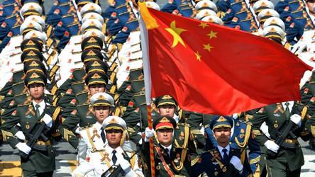 Pentágono espera uma guerra entre a China e Taiwan nos próximos cinco anos