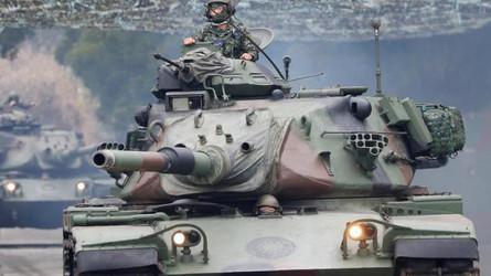 Por que a China tem pressa em revisar sua lei de defesa?