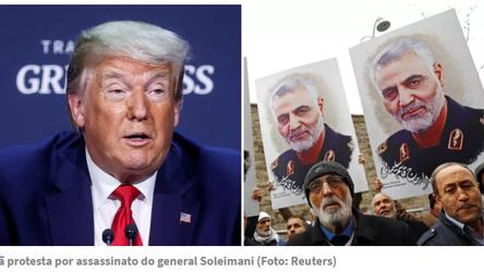 Pepe Escobar: Geopolítica Soleimani, um ano depois