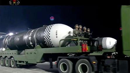 Líder opositor da Coreia do Sul: Quais as possíveis implicações na aquisição de armas nucleares?