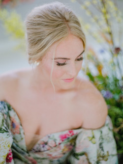 Austin Weddings Hair Makeup