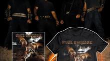 Gravadora Inferno inicia pré-venda do novo disco do Evil Empire