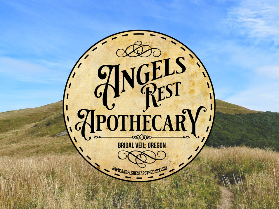 Angel's Rest Apothecary