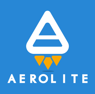 A selection from a 30 day logo challenge. This was a for an aerospace company.   I used elements of the font and some older rocket logos as inspiration to pull this piece together.