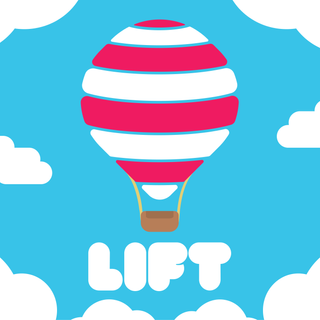 A selection from a 30 day logo challenge. This was a for a hot air ballon company.   I wanted to try my best at round flat design and I really enjoyed it!