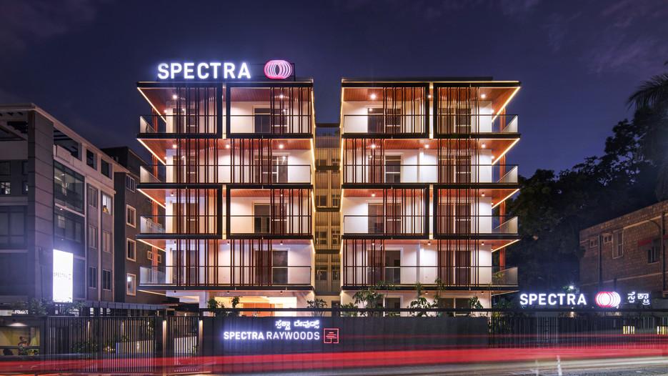 Spectra Raywoods | Spectra Constuctions Pvt. Ltd.