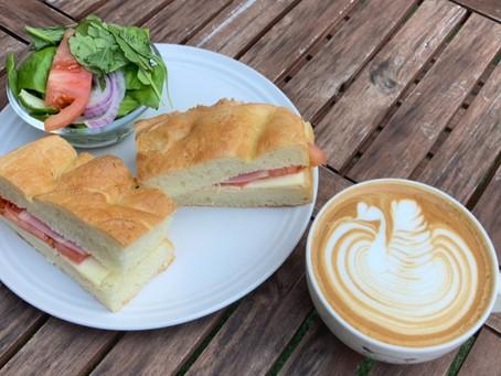 ★三軒茶屋 New Open★ 水曜日は朝活カフェ「coffee&bakery Pause」がオープン。