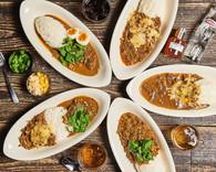 CurryHouse 咖喱座