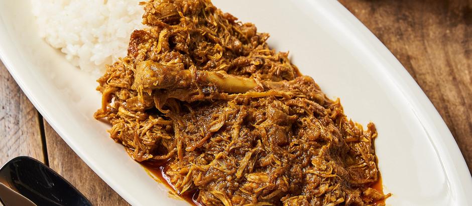 ★三軒茶屋 New Open★ パキスタンカレーのお店「Curry House 咖喱座」がオープン。