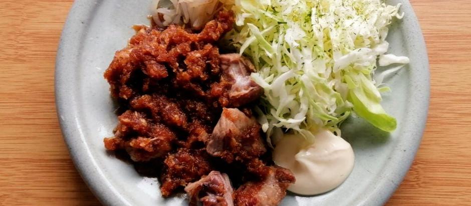 【営業終了しました】6月15日(月)本格オープン!平日ランチに8時間煮込んだ美味タレ定食「山田調味料研究所」