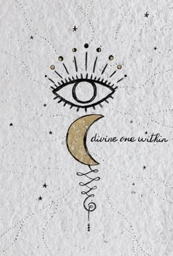 Logo voor Divineonewithin