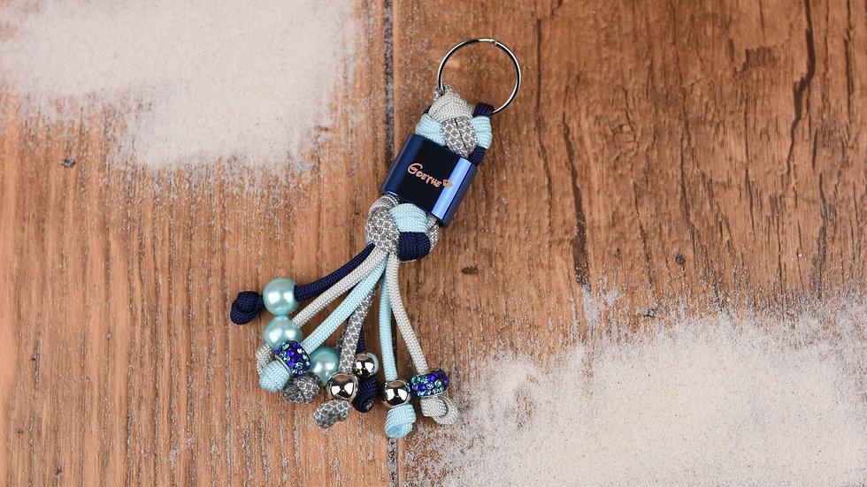 Individueller Schlüsselanhänger Deluxe
