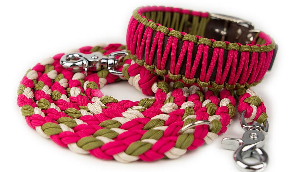 Herbstkollektion Pink
