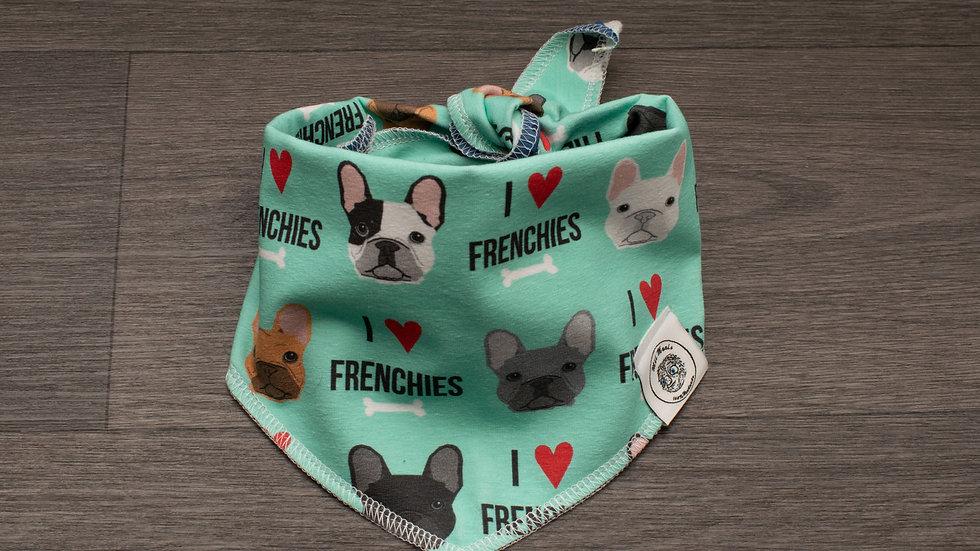 "Tuch ""Frenchie"""