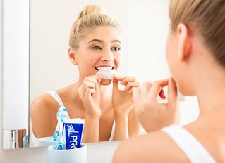 8 fatos importantes antes de fazer clareamento dental