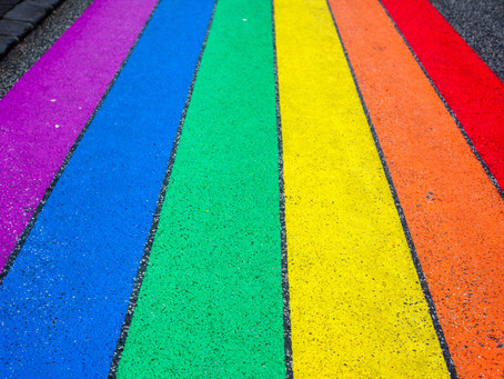 Why the Heterosexual Community is appalled by the five corners in the Straight Pride Parade