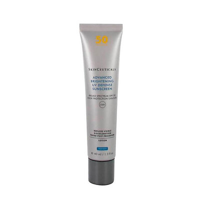 Advanced Brightening UV Defense