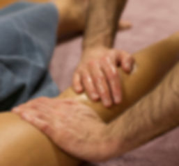 Tommaso Sguanci Dublin Ireland Holistic Massage Training Course
