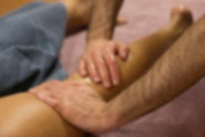 Tommaso Sguanci Massaggio Svedese