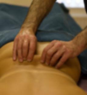 Tommaso Sguanci Massaggio Connettivale