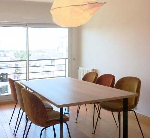 Salle de réunion - Caen - 2020