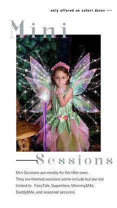 Mini Sessions Delaware / Fairy Tale Port