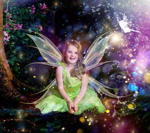 Fun Fairy photographer