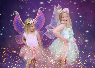 Fairytale birthday party idea Delaware