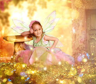 Fairy Tale Portrait Sessions Delaware ,