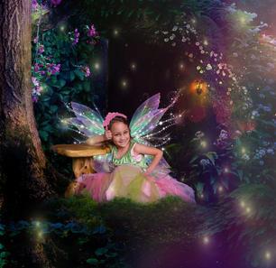 Fairy portraits Lewes Delaware